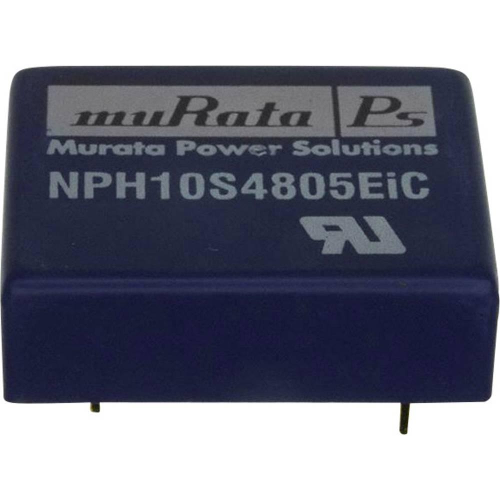 DC/DC pretvornik NPH10S4805EIC DIP-6-modul muRata