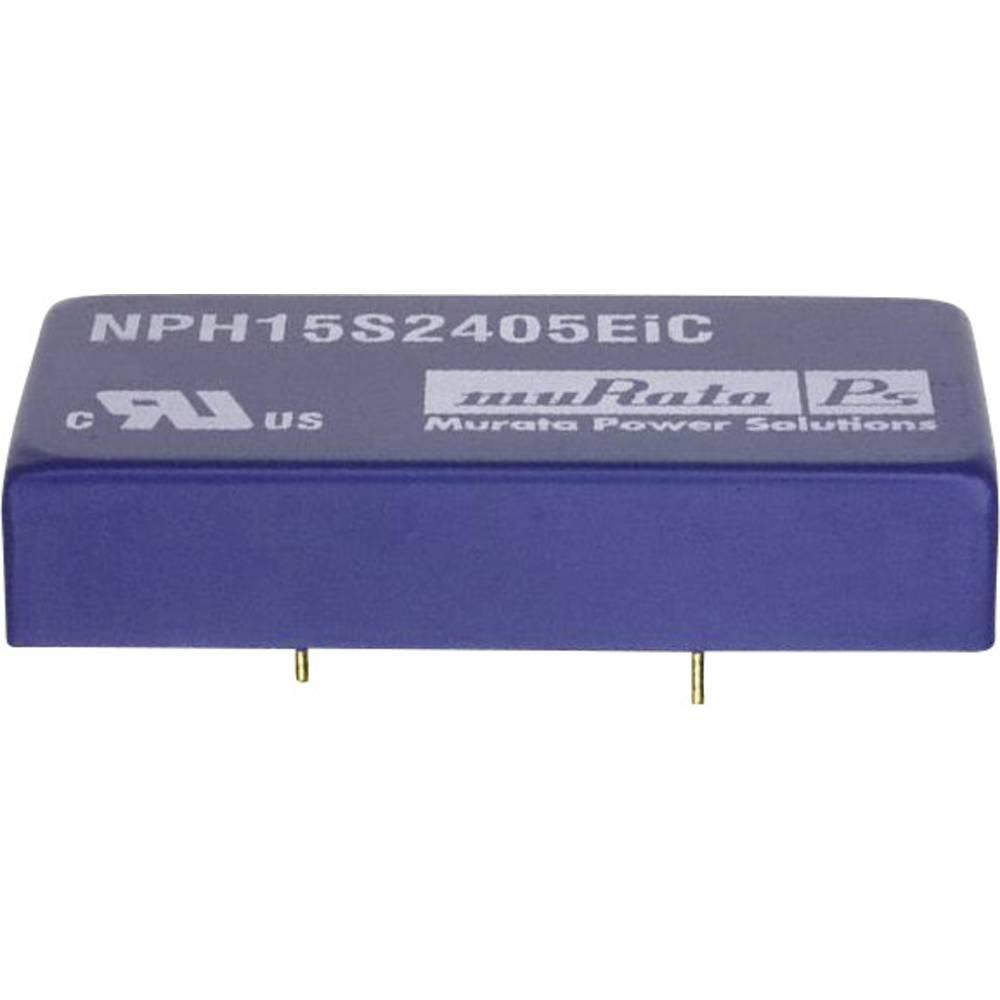 DC/DC pretvornik NPH15S2405EIC DIP-6-modul muRata
