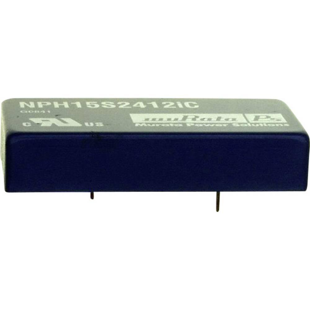 DC/DC pretvornik L NPH15S2412IC DIP-6-modul muRata