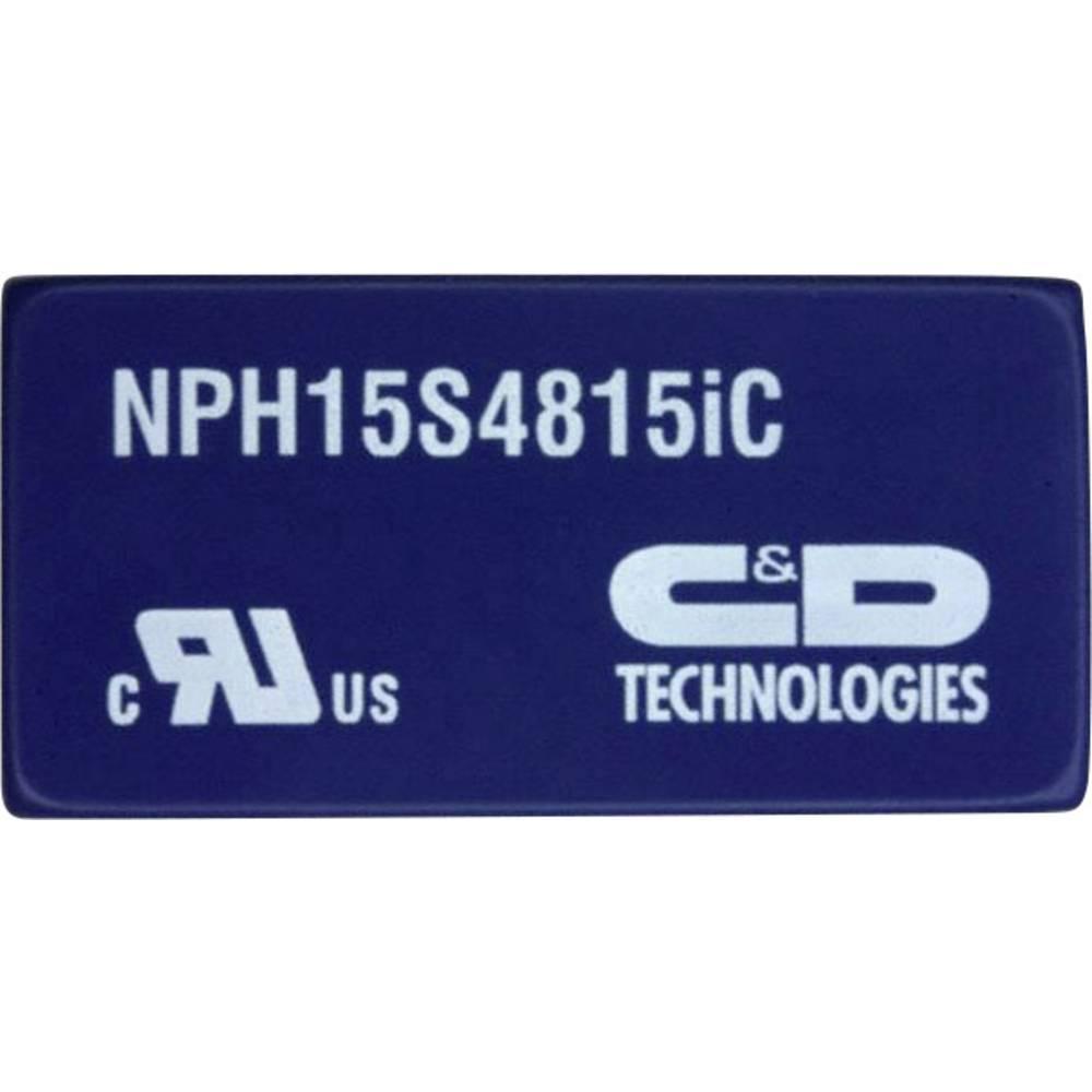 DC/DC pretvornik L NPH15S4815IC DIP-6-modul muRata