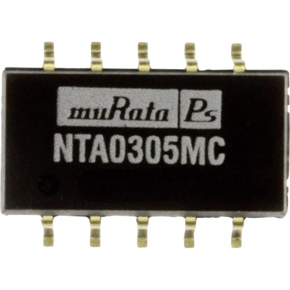 DC/DC pretvornik NTA0305MC SMD-18-modul muRata