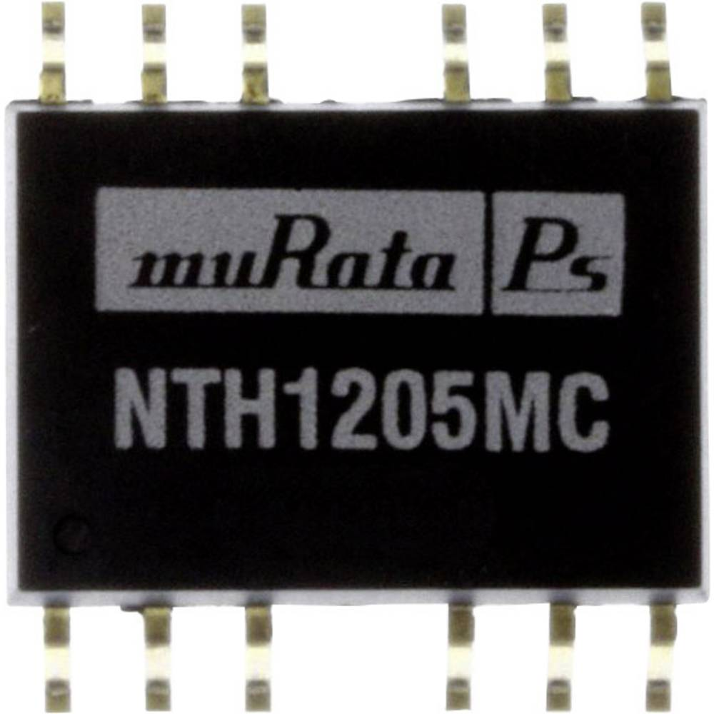 DC/DC pretvornik NTH1205MC SMD-26-modul muRata