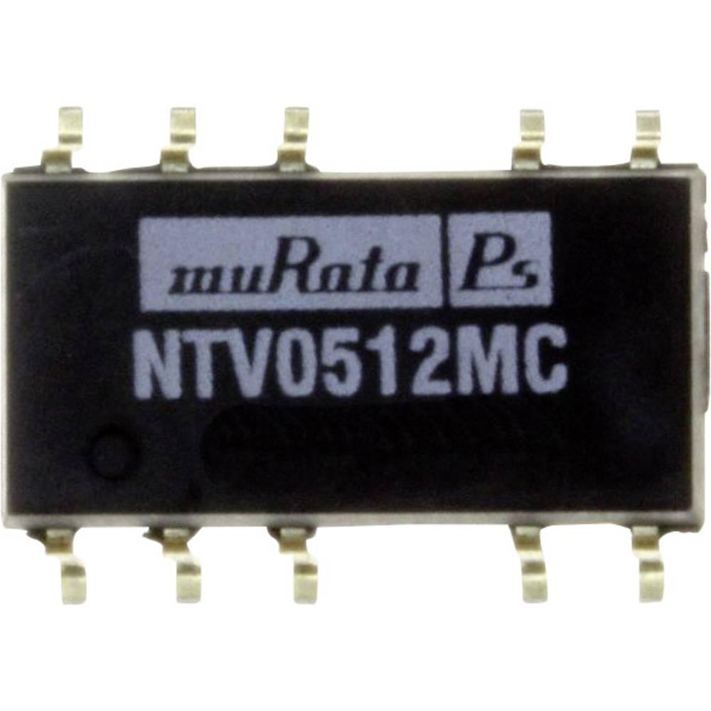 DC/DC pretvornik NTV0512MC SMD-22-modul muRata