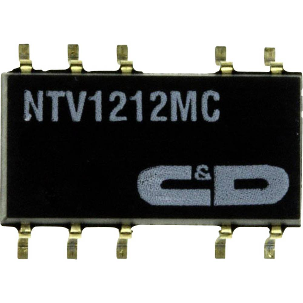 DC/DC pretvornik NTV1212MC SMD-22-modul muRata