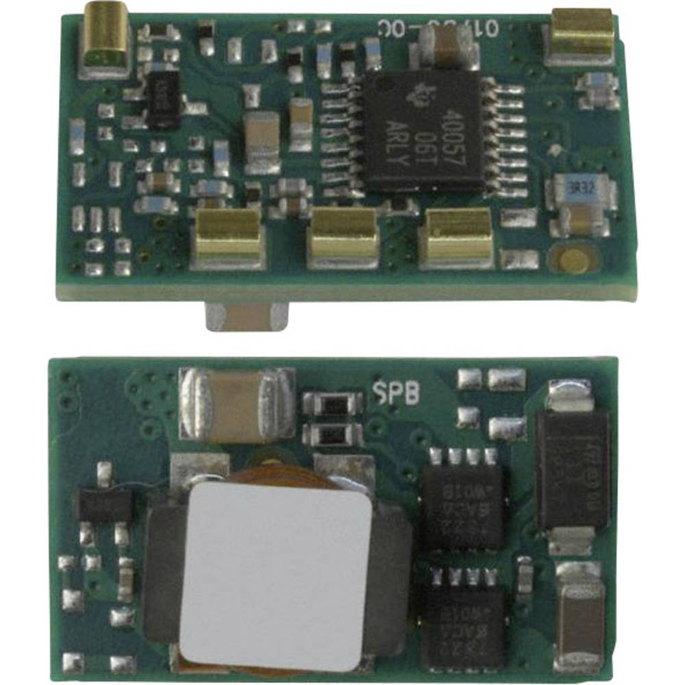 DC/DC pretvornik OKI-T/3-W40N-C SMD-5-modul muRata