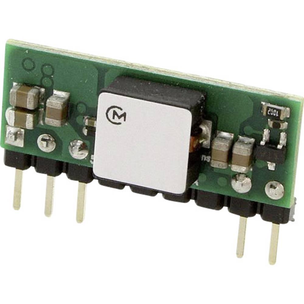 DC/DC pretvornik OKX-T/3-W5N-C SIP-5-modul muRata