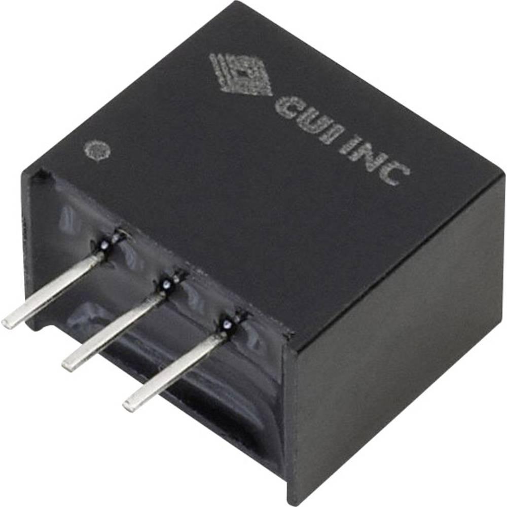 DC/DC pretvornik P7805-Q12-S1R8-S SIP-3-modul CUI