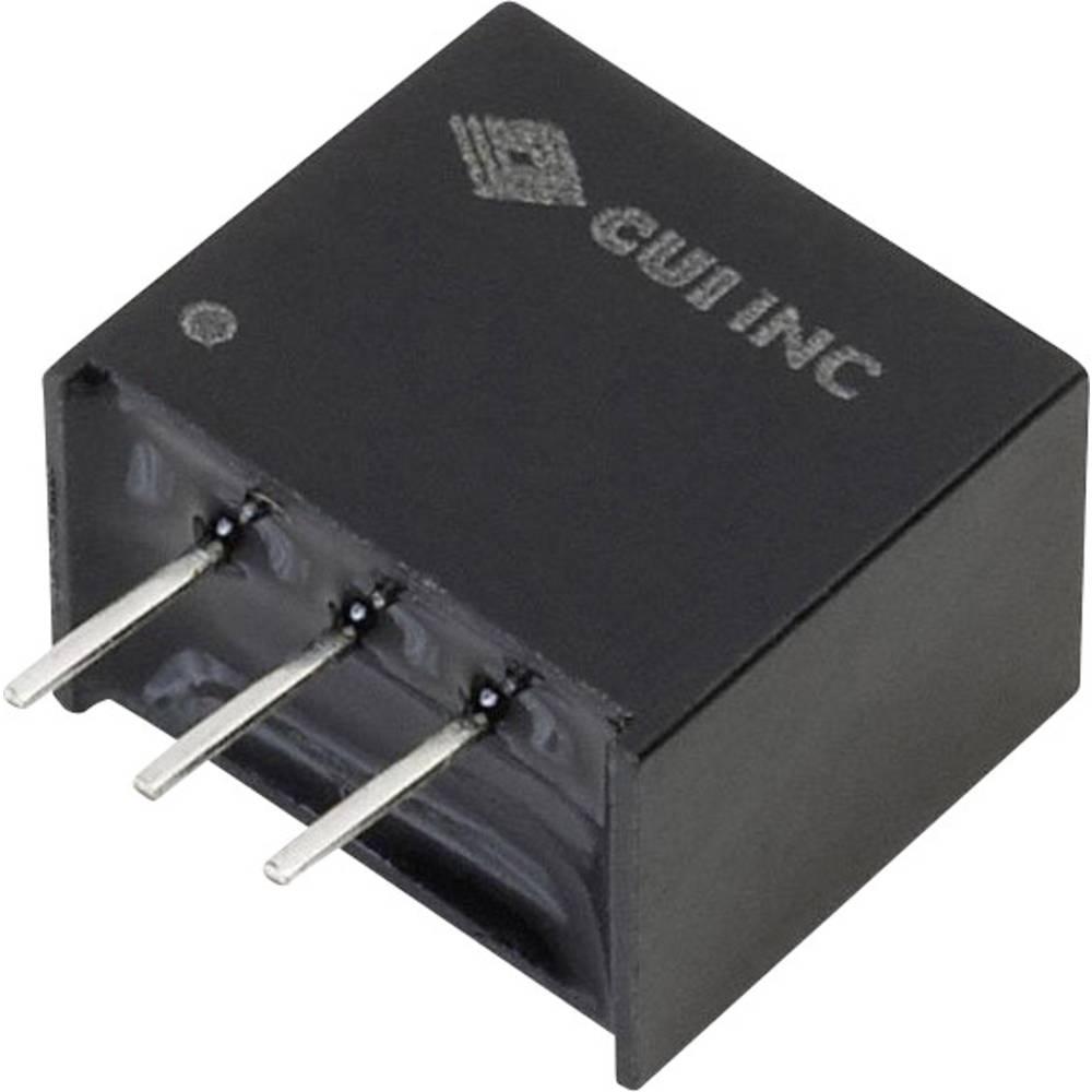 DC/DC pretvornik P7805-Q24-S9-S SIP-3-modul CUI