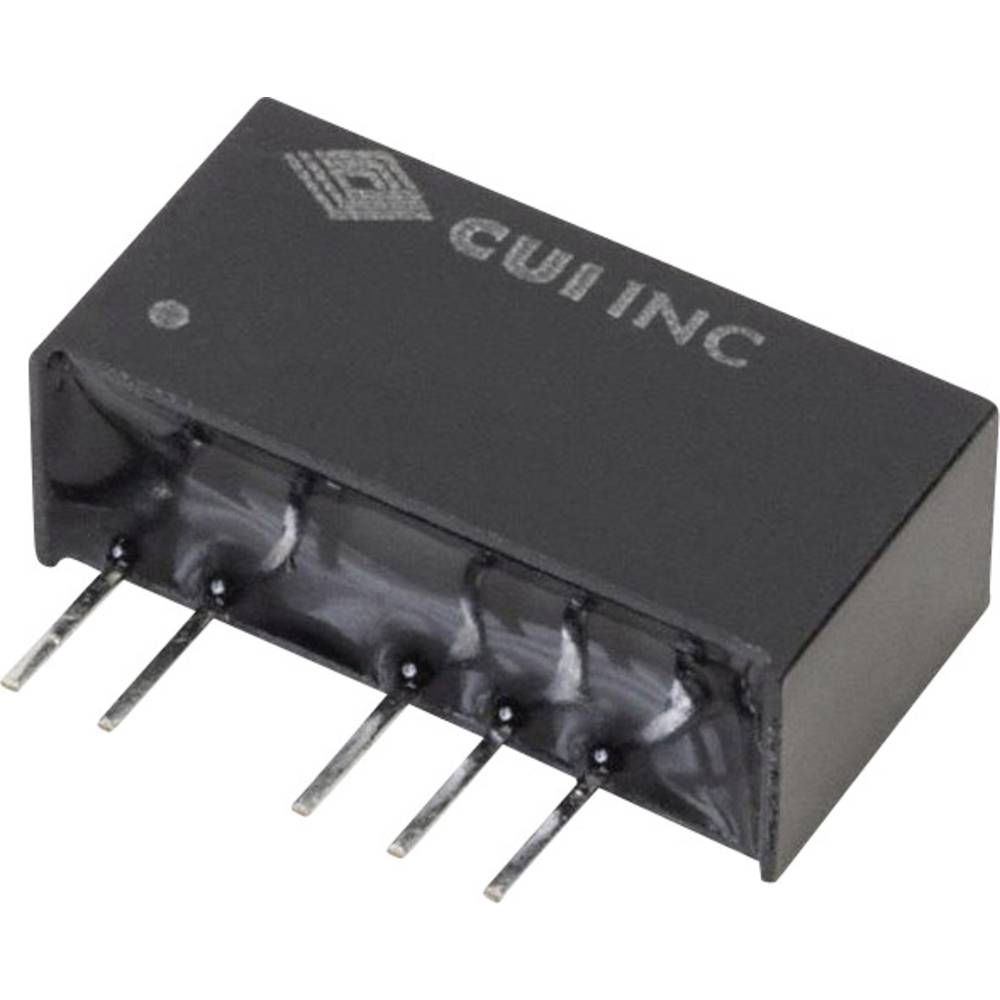 DC/DC pretvornik L PDM2-S5-D5-S SIP-6-modul CUI