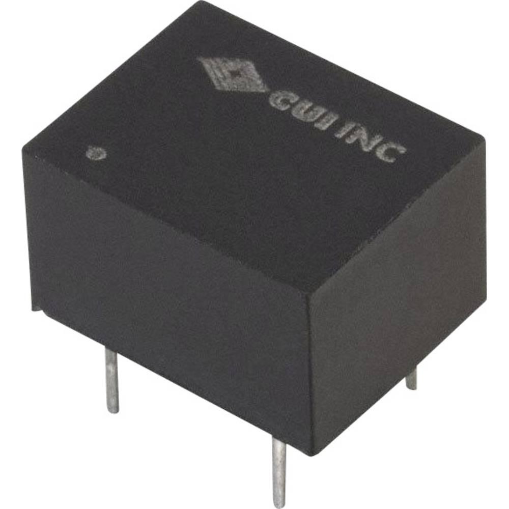 DC/DC pretvornik L PDS1-S3-S3-D DIP-7-modul CUI
