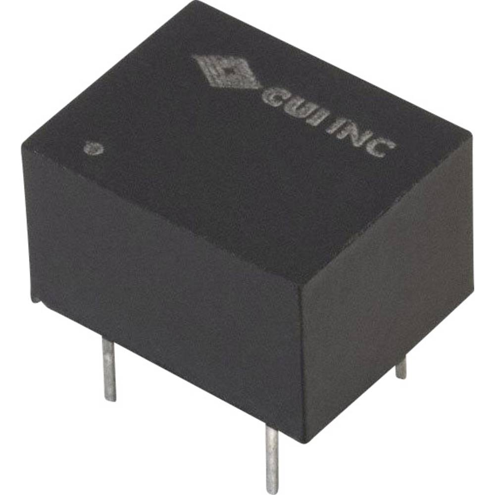 DC/DC pretvornik PDS1-S5-S15-D DIP-7-modul CUI