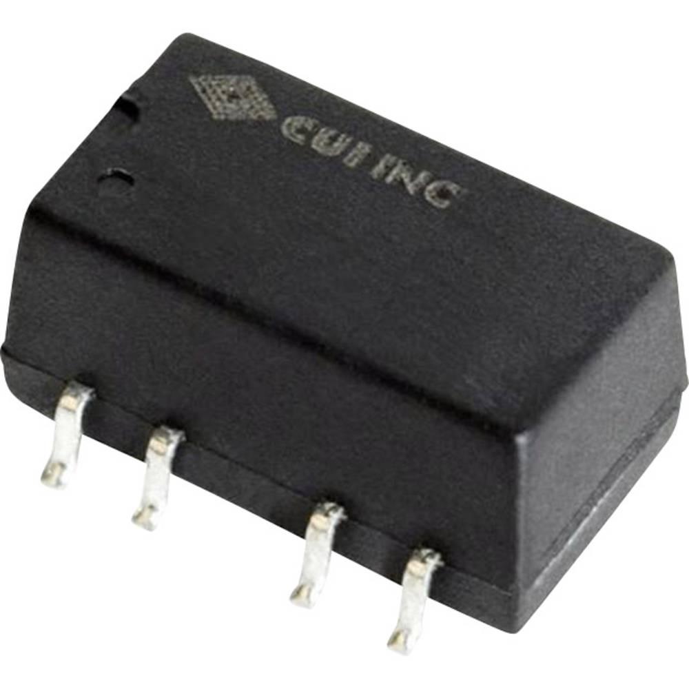DC/DC PDS1-S12-D12-M-TR SMD-10-modul CUI