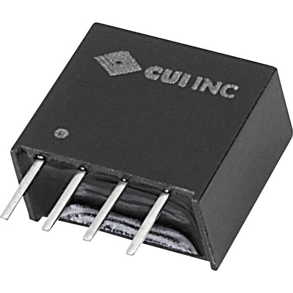 DC/DC pretvornik PDS1-S12-S9-S SIP-4-modul CUI