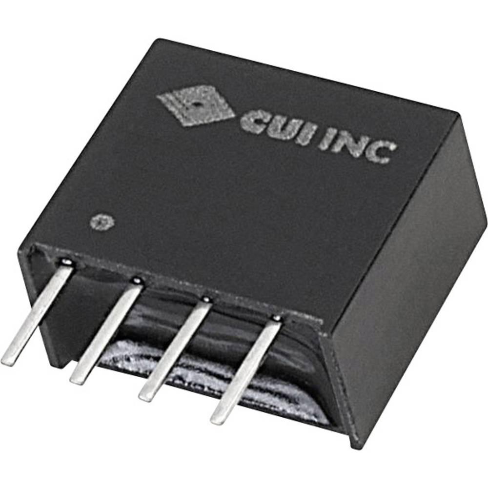 DC/DC pretvornik L PDS1-S5-S3-S SIP-4-modul CUI