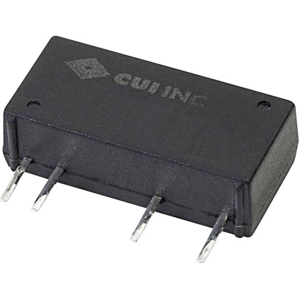 DC/DC pretvornik PEM1-S24-S15-S SIP-7-modul CUI