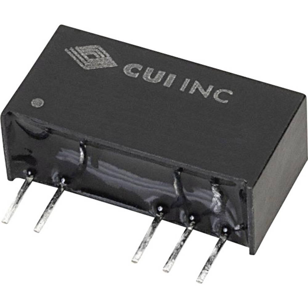 DC/DC pretvornik PEM2-S12-D5-S SIP-7-modul CUI
