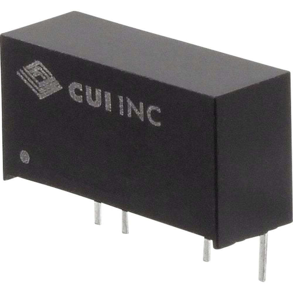 DC/DC pretvornik PEM2-S12-S12-S SIP-7-modul CUI