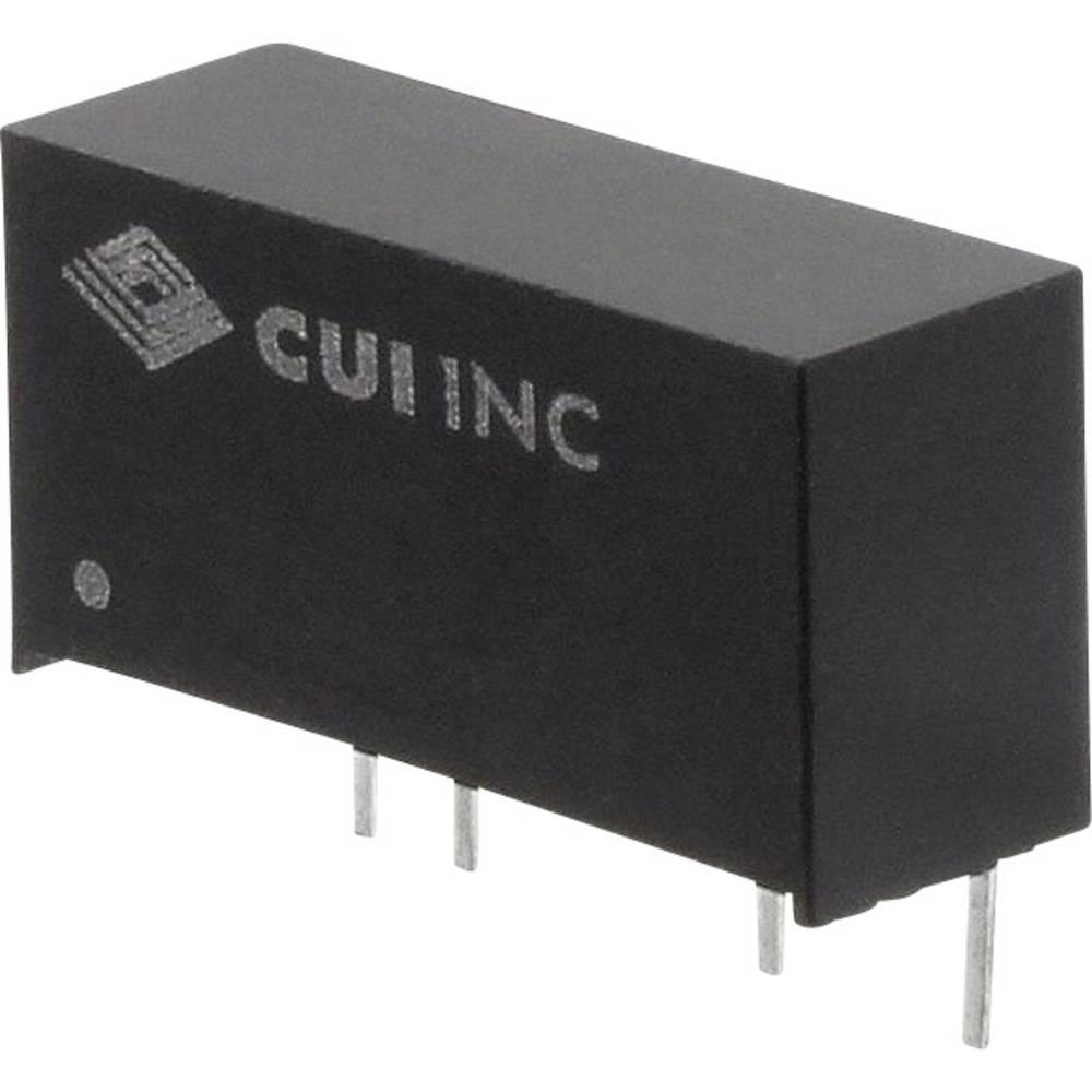 DC/DC pretvornik PEM2-S12-S15-S SIP-7-modul CUI