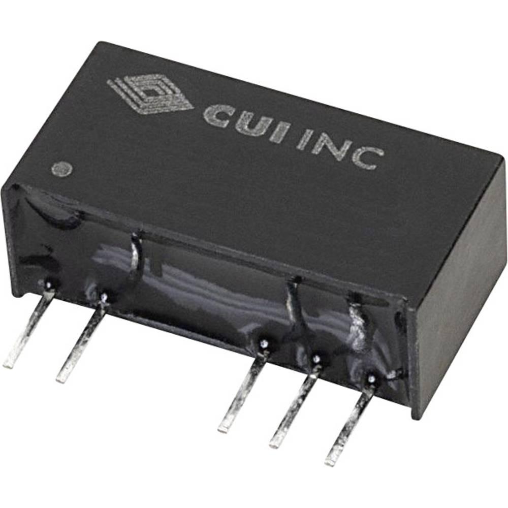 DC/DC pretvornik PEM2-S24-D15-S SIP-7-modul CUI