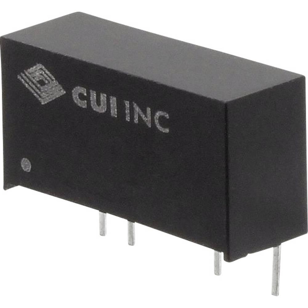 DC/DC pretvornik PEM2-S24-S15-S SIP-7-modul CUI