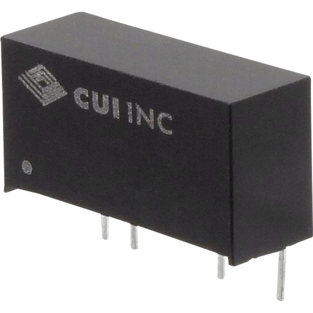 DC/DC pretvornik PEM2-S24-S24-S SIP-7-modul CUI