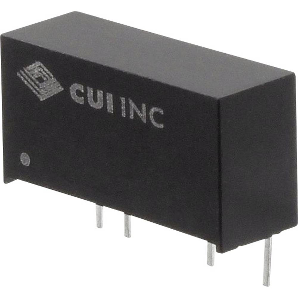 DC/DC pretvornik PEM2-S5-S12-S SIP-7-modul CUI