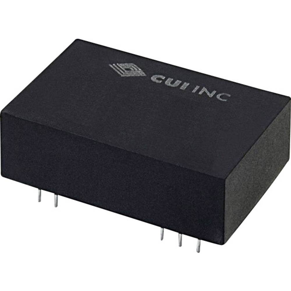 DC/DC pretvornik PVB3-D48-S12-D DIP-24-modul CUI