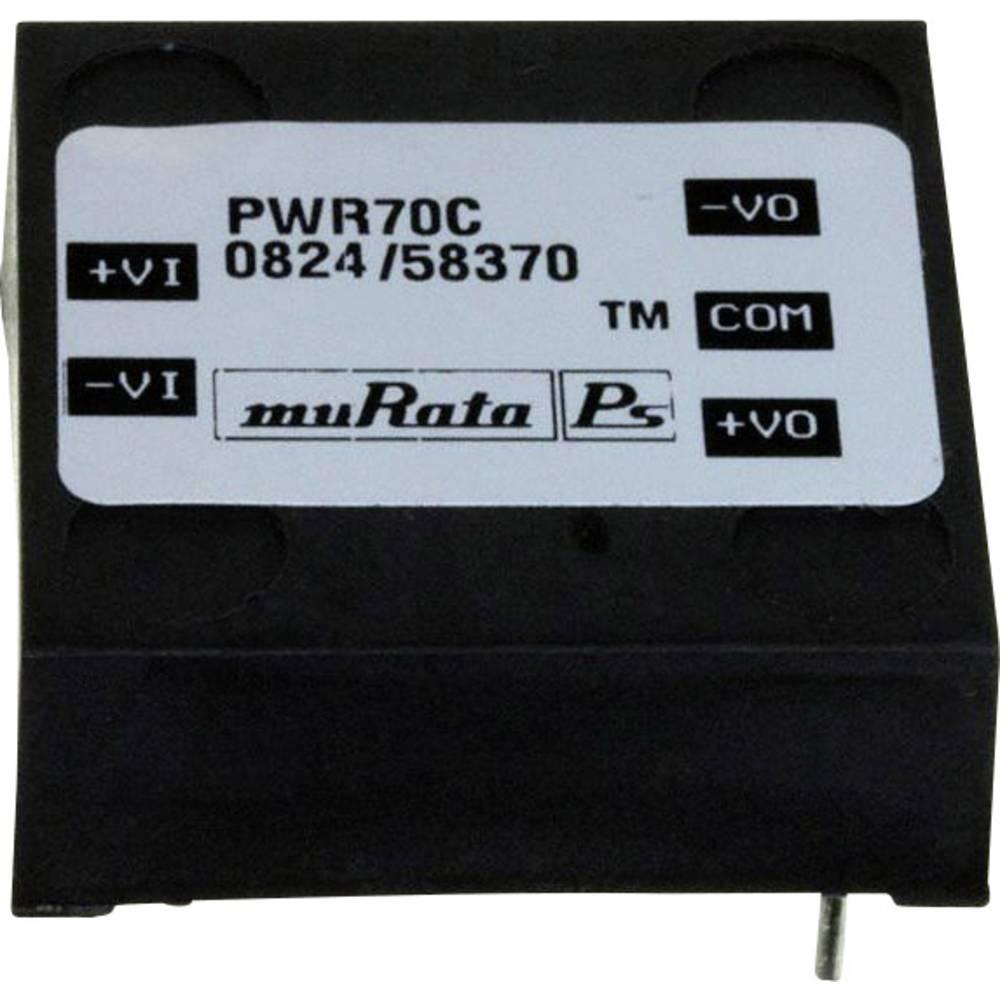 DC/DC pretvornik PWR70C DIP-5-modul muRata