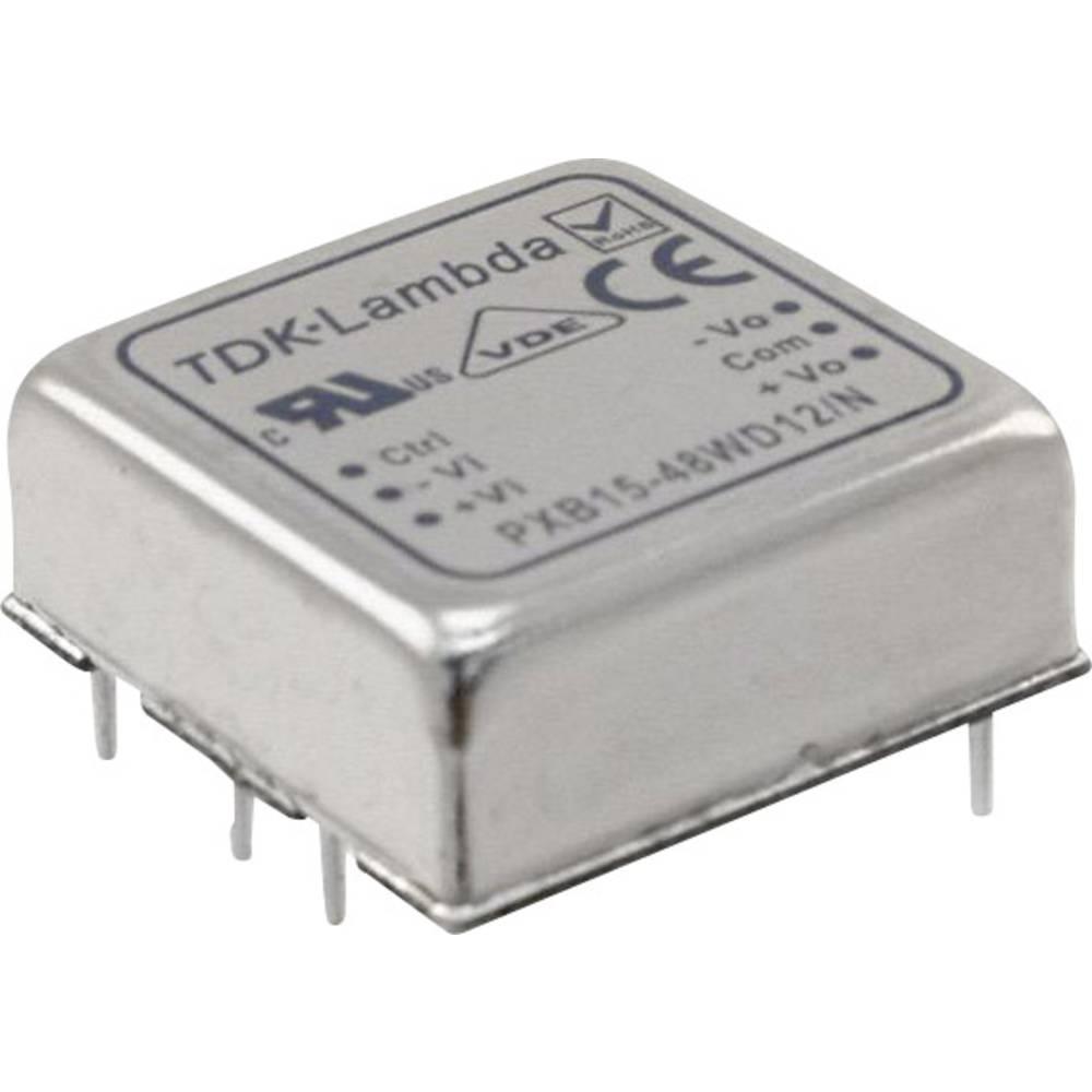 DC/DC pretvornik PXB15-48WD12/N DIP-6-modul TDK