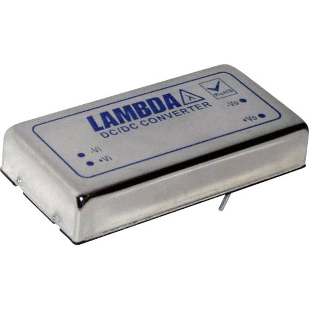 DC/DC pretvornik LE PXD1048WD12 DIP-6-modul TDK
