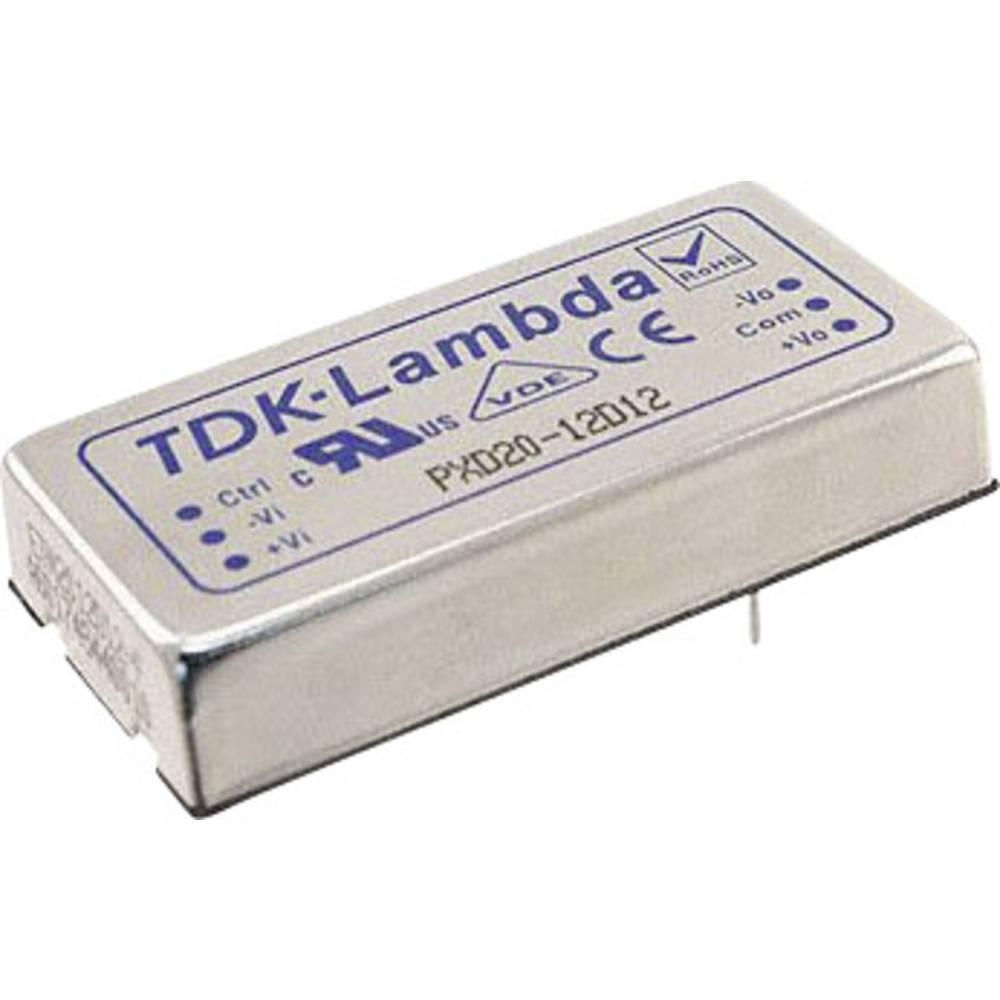 DC/DC pretvornik PXD2012D12 DIP-6-modul TDK