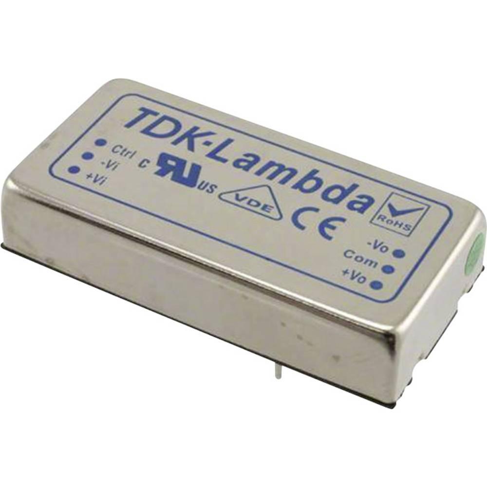 DC/DC pretvornik PXD2048D15 DIP-6-modul TDK