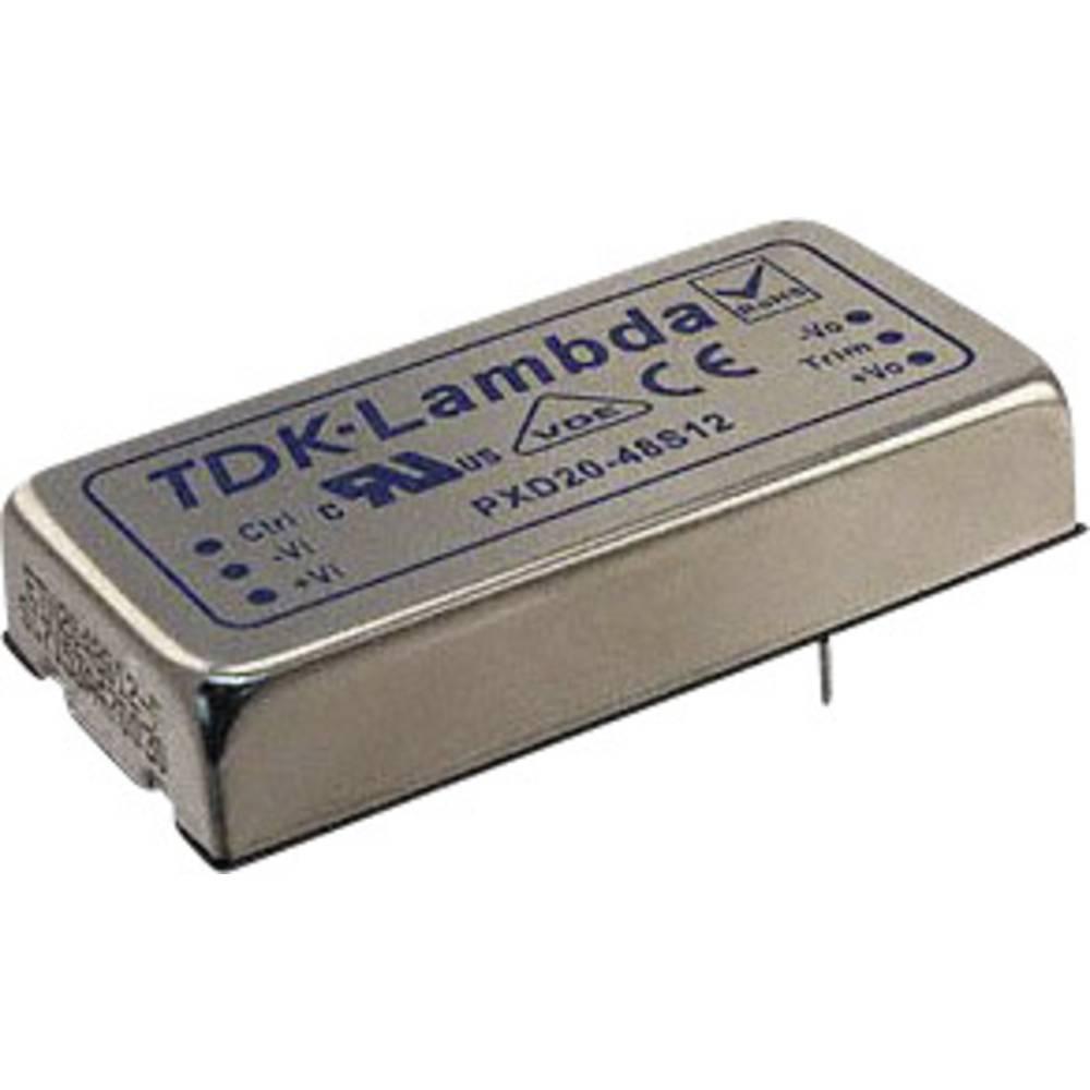 DC/DC pretvornik PXD2048S12 DIP-6-modul TDK