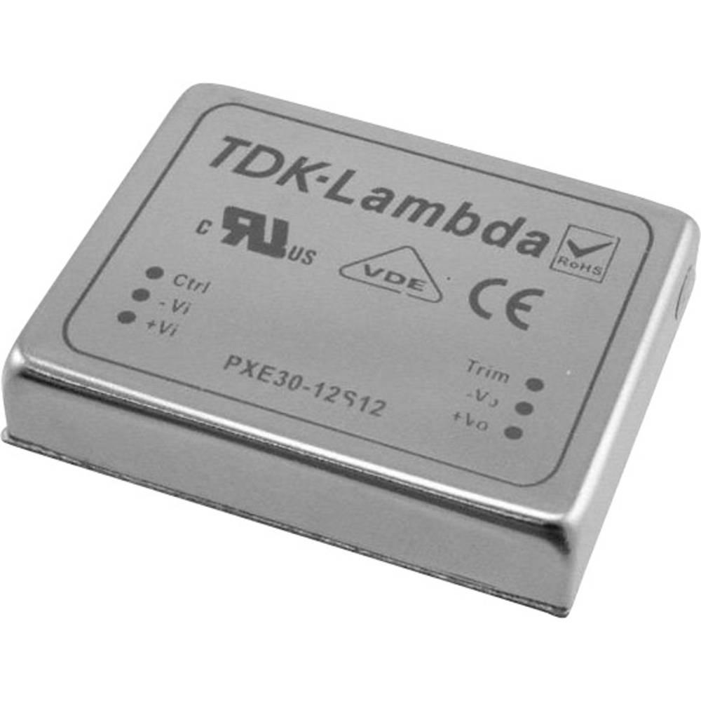 DC/DC pretvornik PXE3012S12 DIP-8-modul TDK