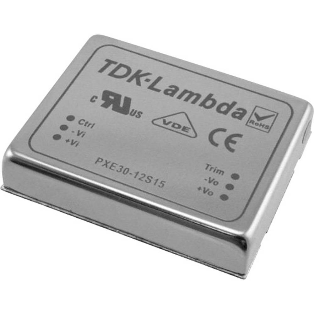 DC/DC pretvornik PXE3012S15 DIP-8-modul TDK