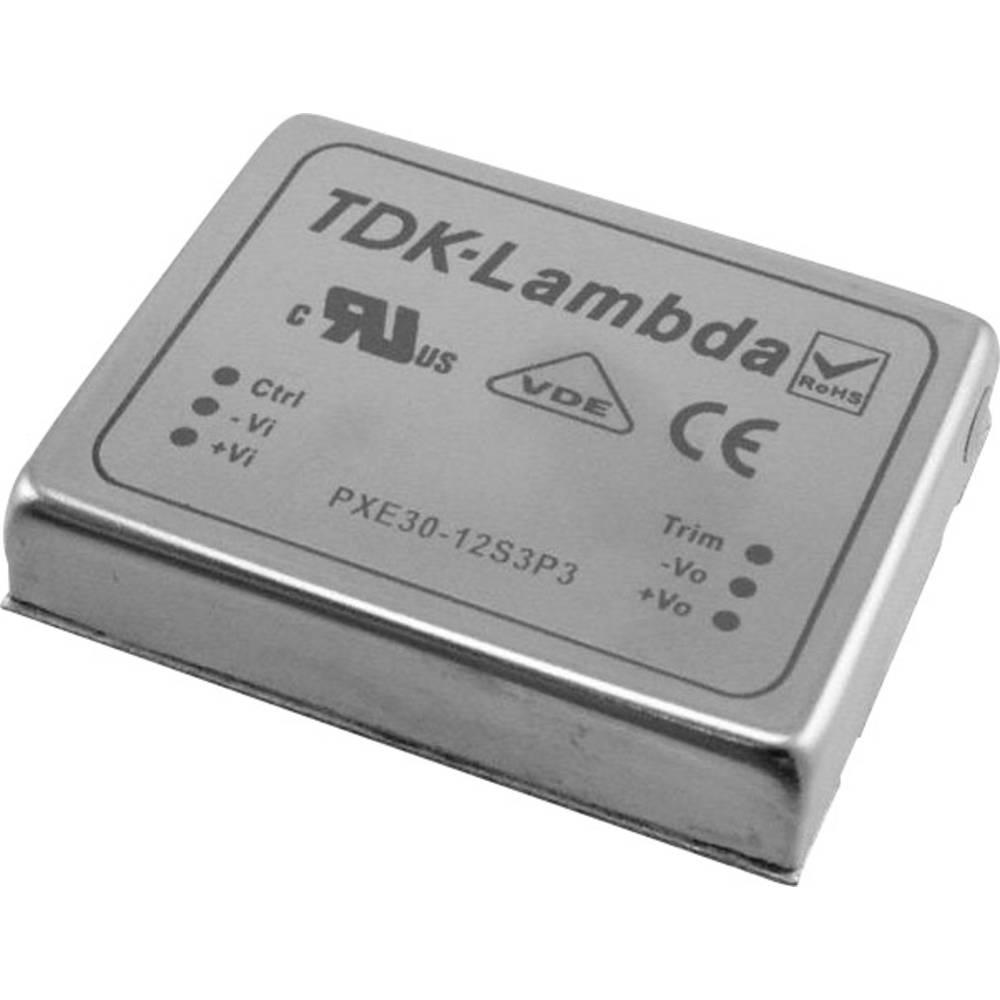 DC/DC pretvornik LE PXE3012S3P3 DIP-8-modul TDK