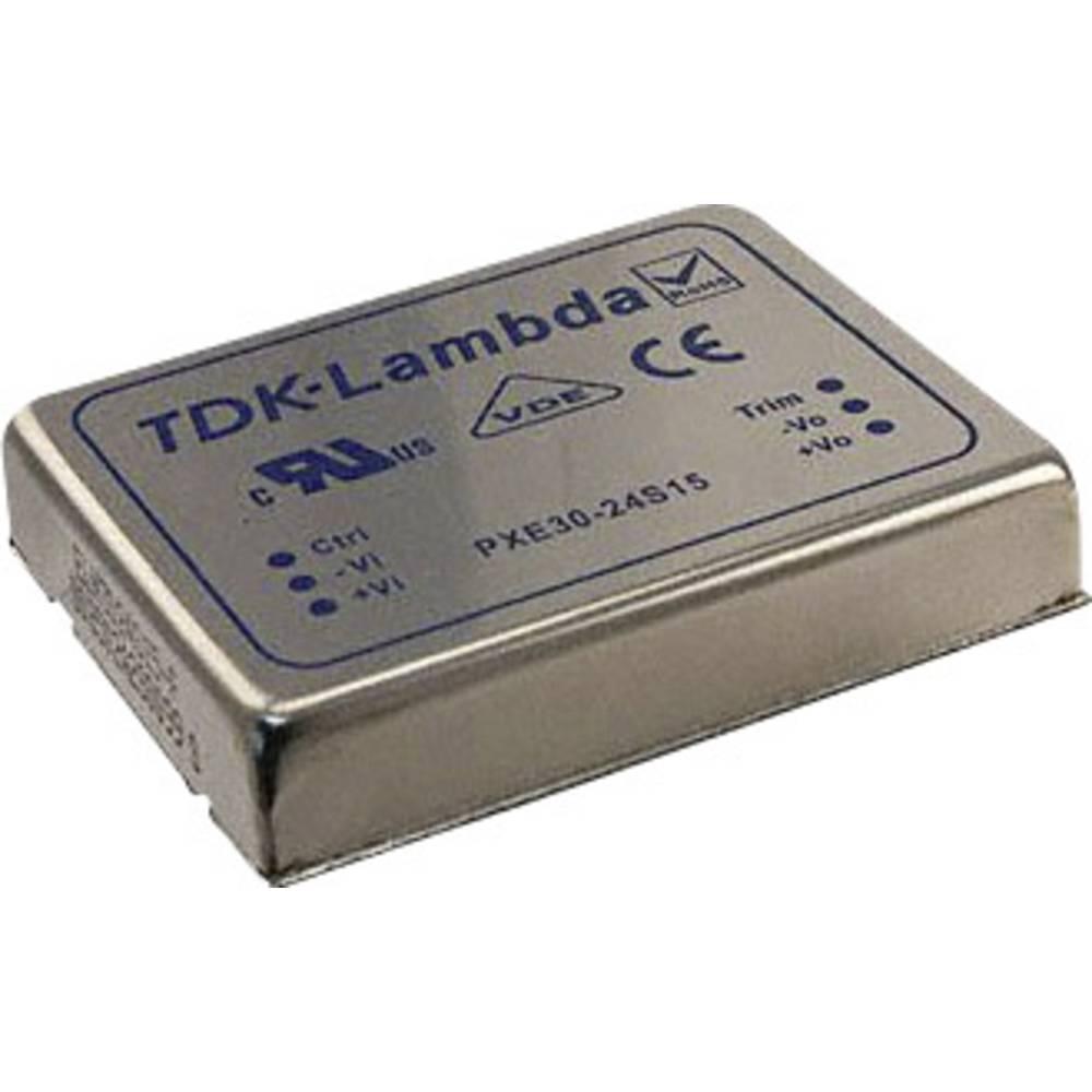 DC/DC pretvornik PXE3024S15 DIP-8-modul TDK