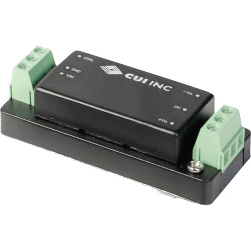DC/DC pretvornik LE PYB10-Q24-D12-DIN modul CUI