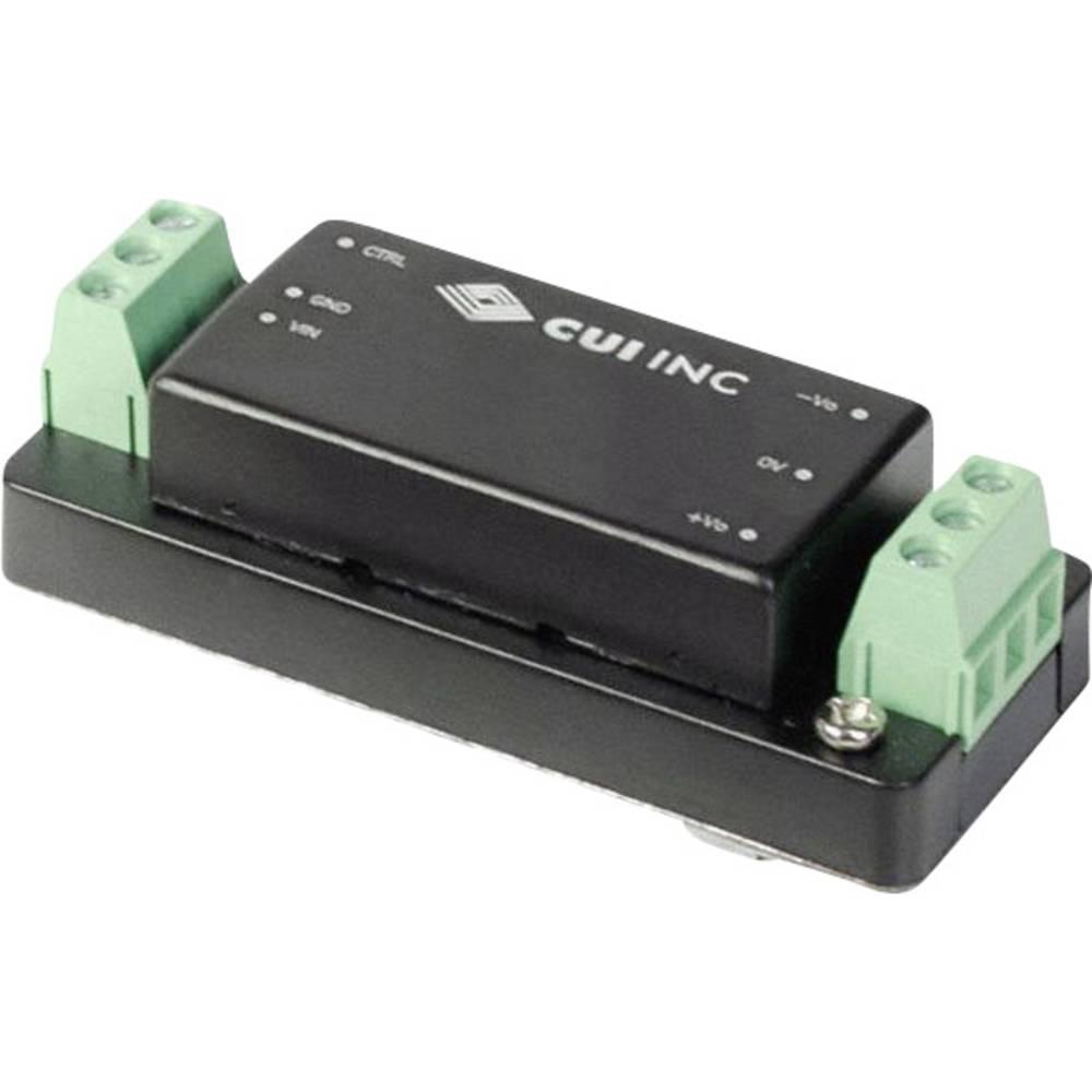 DC/DC pretvornik PYB10-Q24-S3-DIN modul CUI