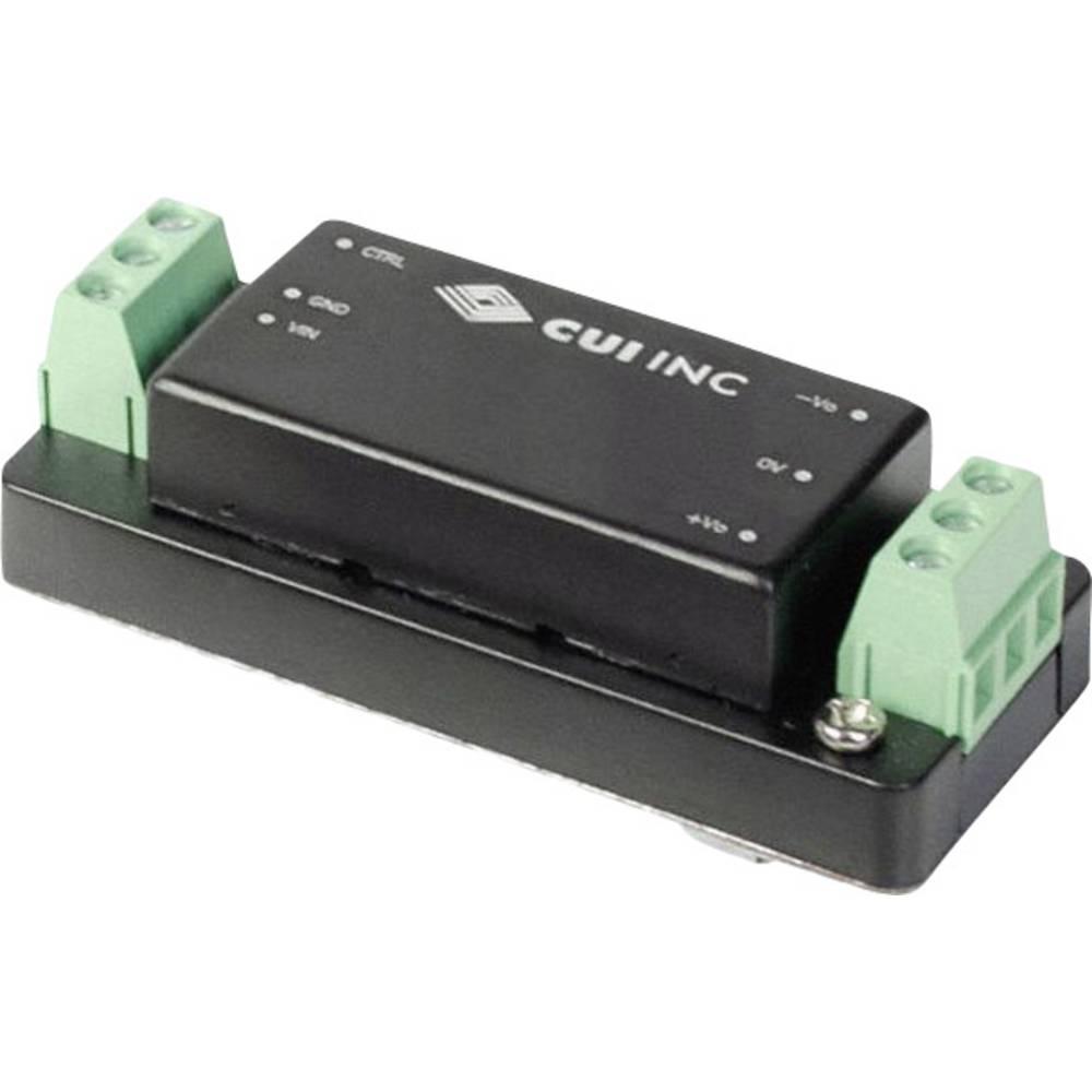DC/DC pretvornik LE PYB10-Q48-D12-DIN modul CUI