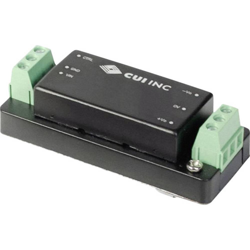 DC/DC pretvornik PYB10-Q48-D5-DIN modul CUI