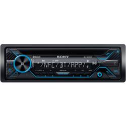 Avtoradio Sony MEXN4200BT