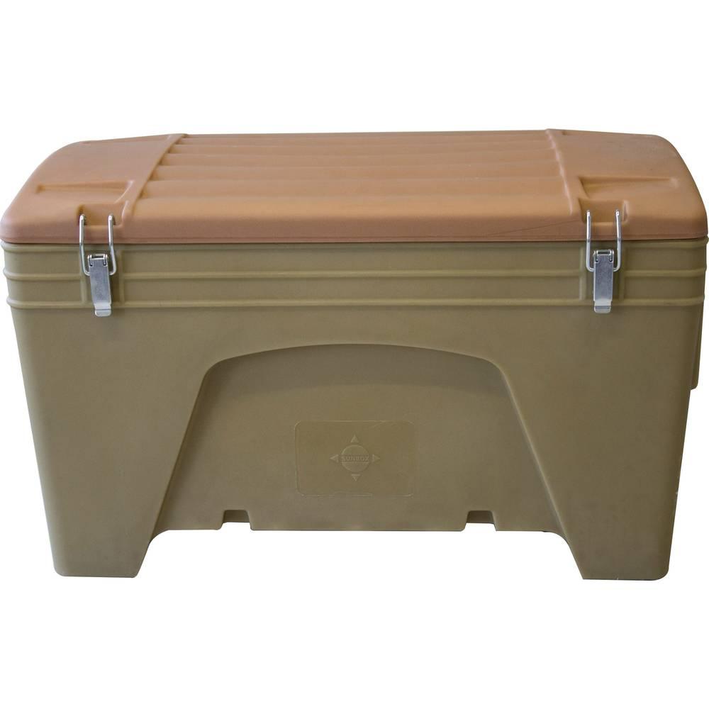 Baterijska škatla Phaesun Sun Box (D x Š x V) 640 x 384 x 400 mm