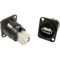 Cliff USB 2.0 Svart 1 st