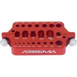 Pomoć za lemljenje za utikač baterije (D x Š x V) 110 x 60 x 15 mm Absima