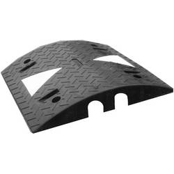 VISO kabelski mostiček črna Kanali (število): 2 500 mm Vsebina: 1 kos