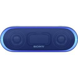 Bluetooth-högtalare Sony SRS-XB20 Blå