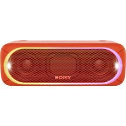 Bluetooth-högtalare Sony SRS-XB30 Röd