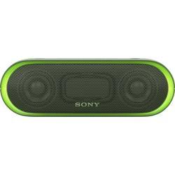 Bluetooth-högtalare Sony SRS-XB20 Grå
