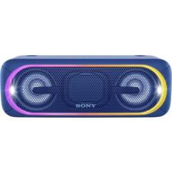 Bluetooth-högtalare Sony SRS-XB40 Blå